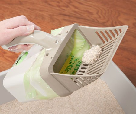 Cat Litter Box Scooper