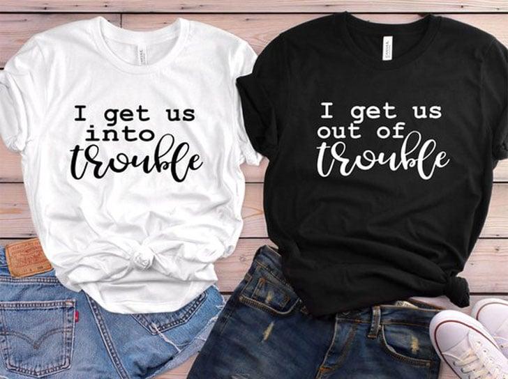 Cute Best Friend Shirts