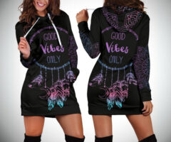 Dress Hoodies