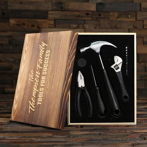 Personalized Tool Set