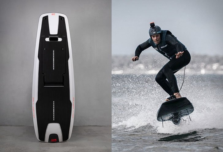 Ravik Electric Surfboard