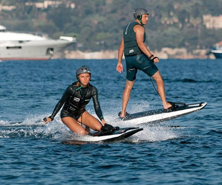 Ravik Electric Surfboard