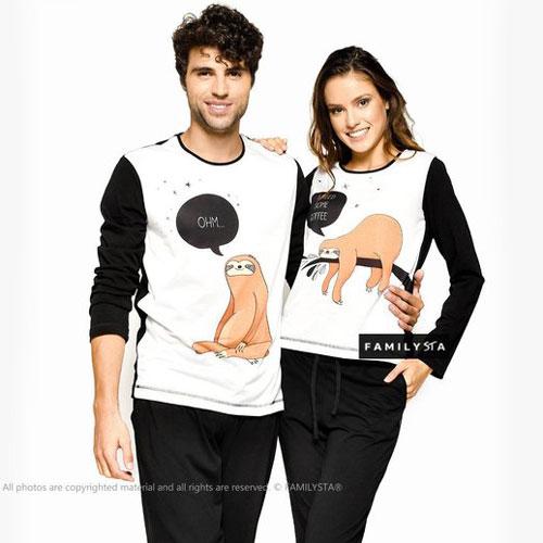 Couples' Pajamas