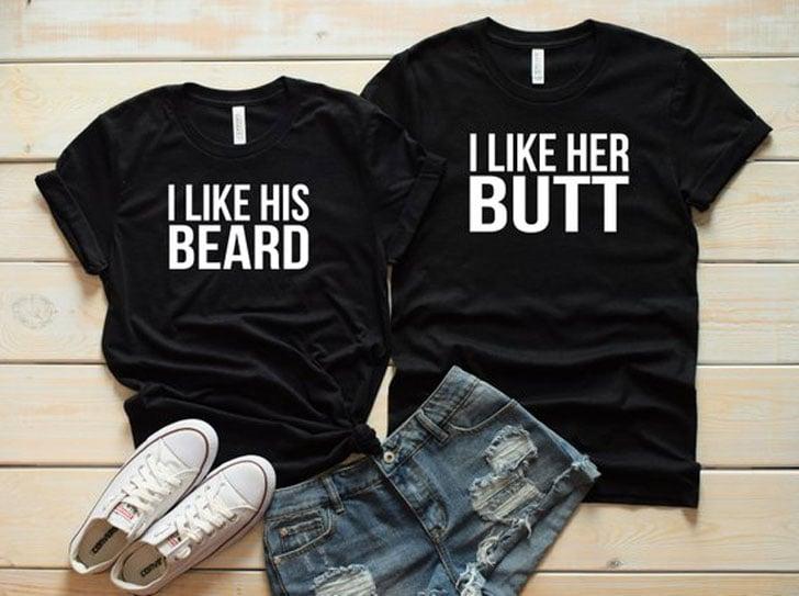 Couples' Shirts