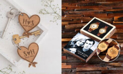 Creative Valentine's Day Gifts for Boyfriends They Will Love