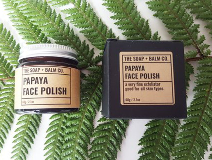 Papaya Vegan Skincare