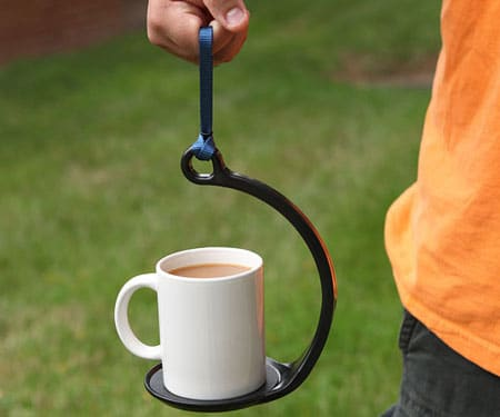 Spillnot Anti-Gravity Mug Carrier