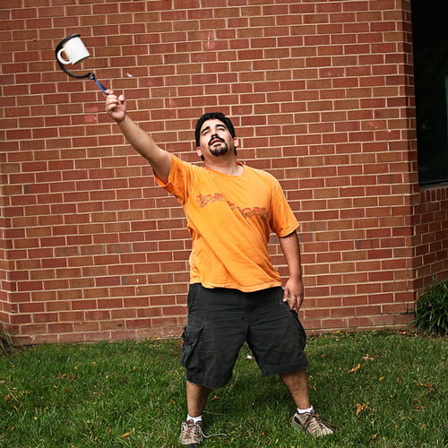 Spillnot Anti-Gravity Mug Carrier