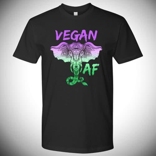 Vegan AF Apparel