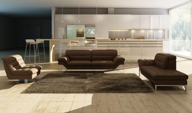 Braylen Configurable Living Room Set