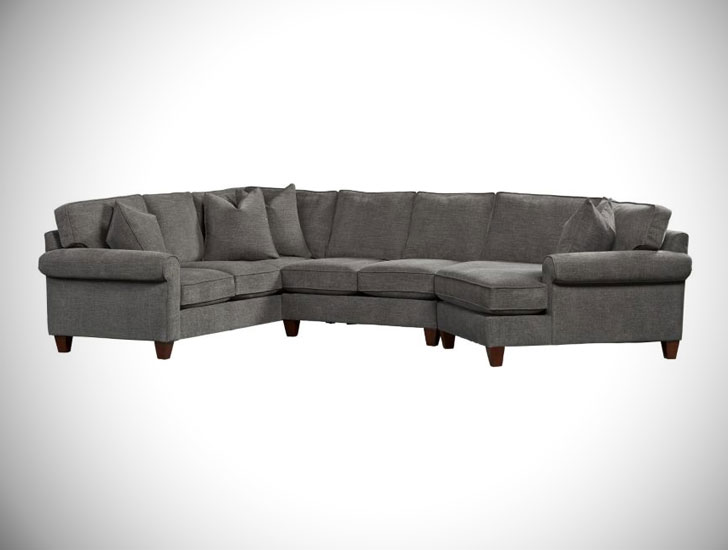 Corey Sectional Living Room Set