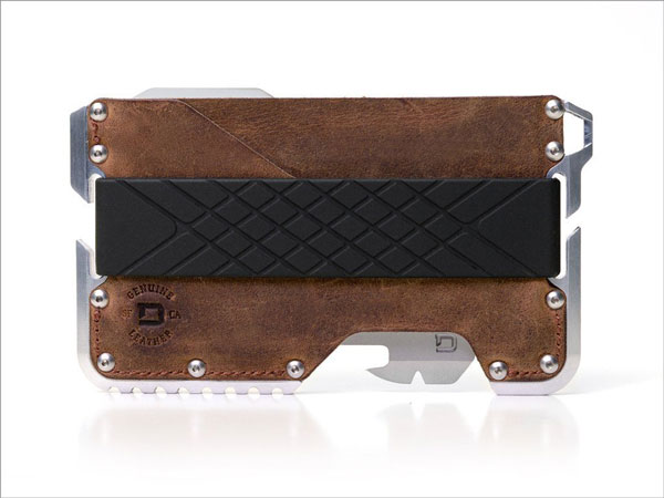 Dango Tactical Wallets