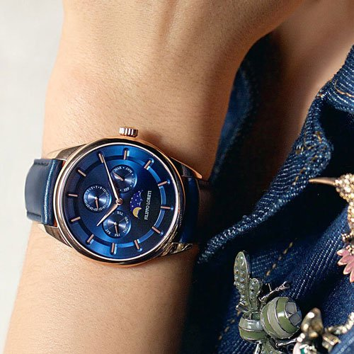 Fillipo Loretti Venice Moonphase Watches