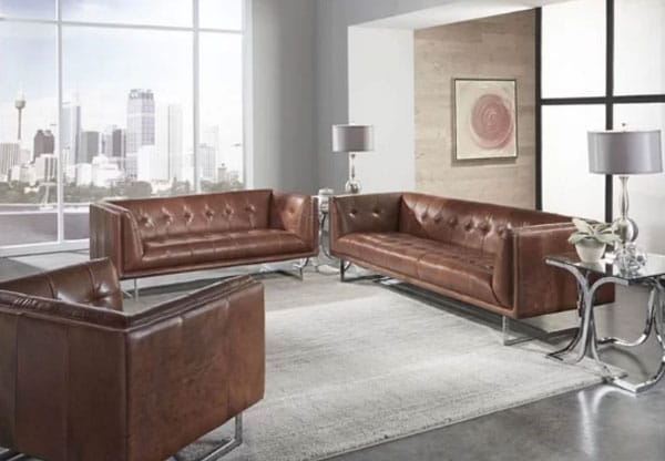 Gulielma Configurable Living Room Set