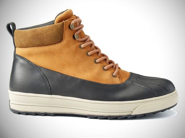 Huckberry All-Weather Duckboots