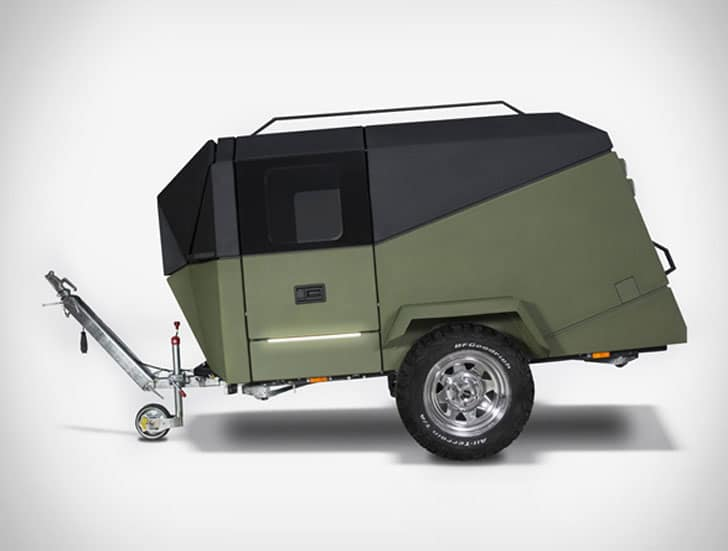 Migrator Off-Road Camper