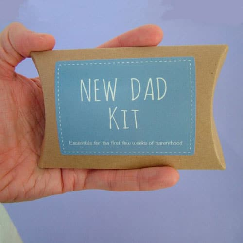 New Daddy Kit