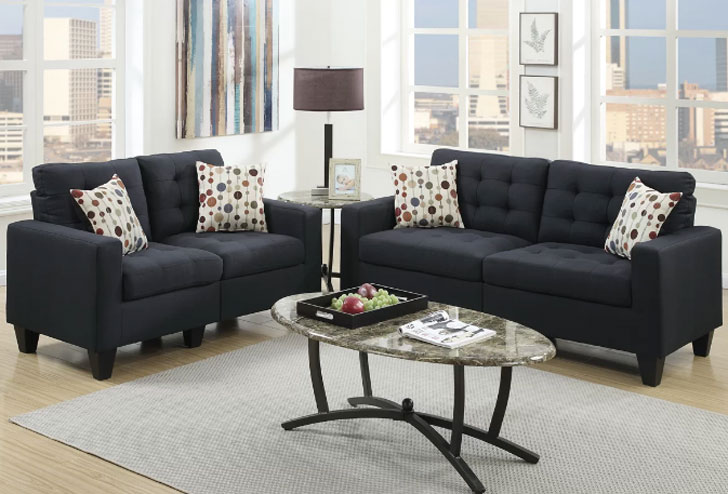 best living room sets under $500