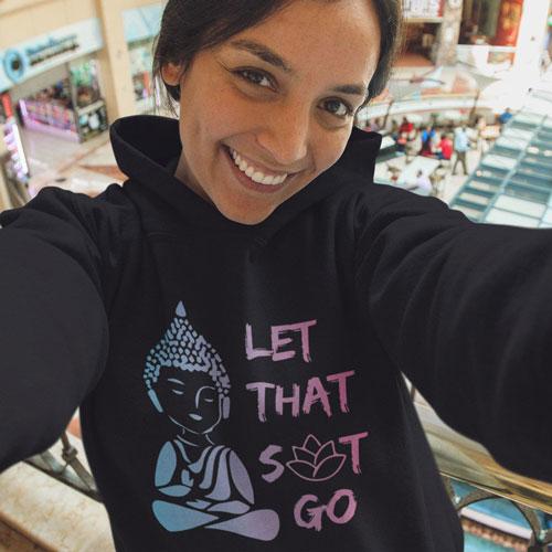 Let it Go Apparel
