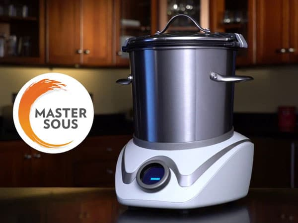 8-in-1 Smart Cooker