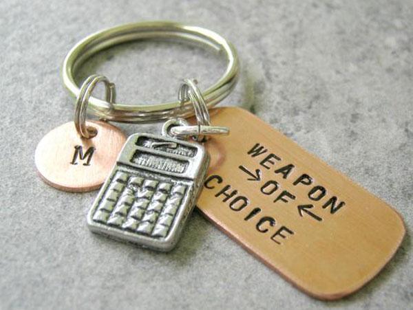 Account Keychain