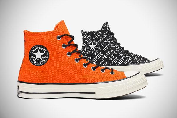 Converse Chuck Taylor All Star 70 GORE-TEX