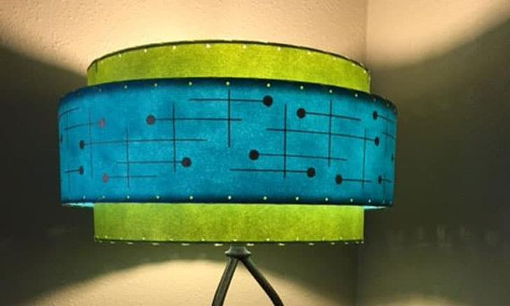 Coolest Lamp Shades