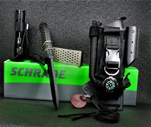 EDC Field Kit
