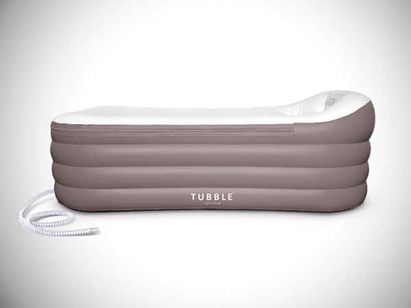 Inflatable Portable Bath