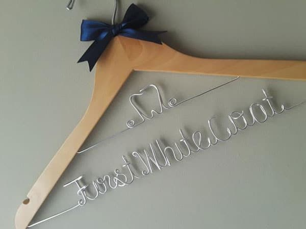Personalized Dentist Hanger