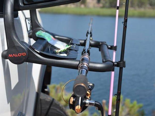 Portable Fish & Game Racks