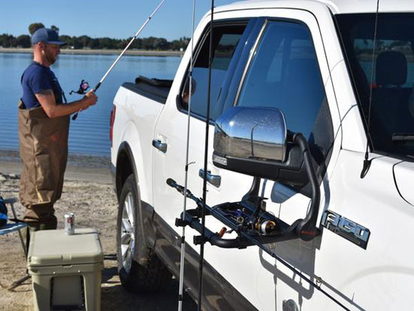 Portable Fish & Game Racks
