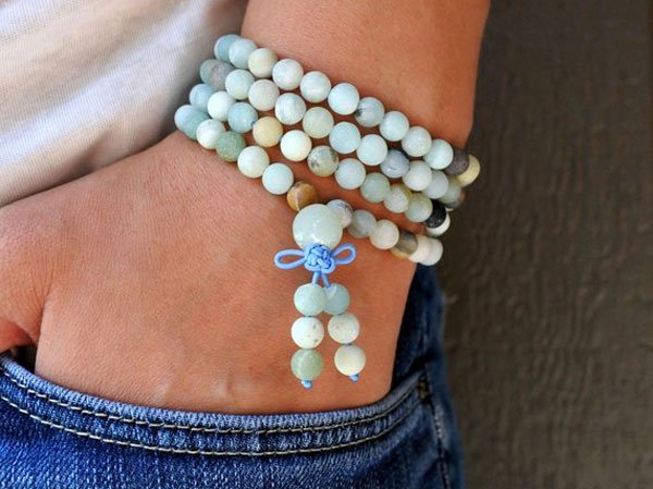 Success & Abundance Gemstone Bracelet