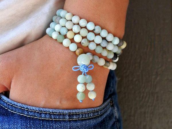 Success & Abundance Gemstone Bracelet