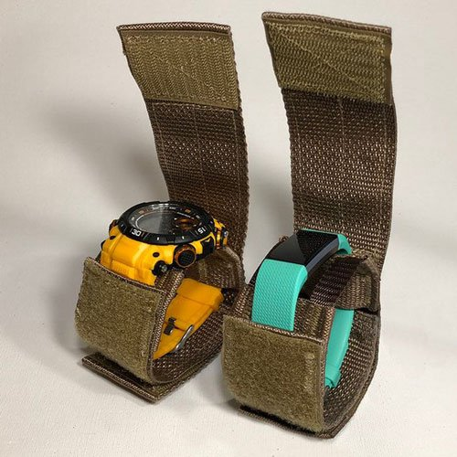 Tactical Watch Covers