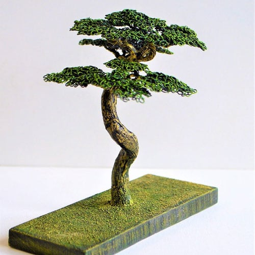 Bonsai Garden Office Gifts - Inexpensive Gifts for Co-Workers