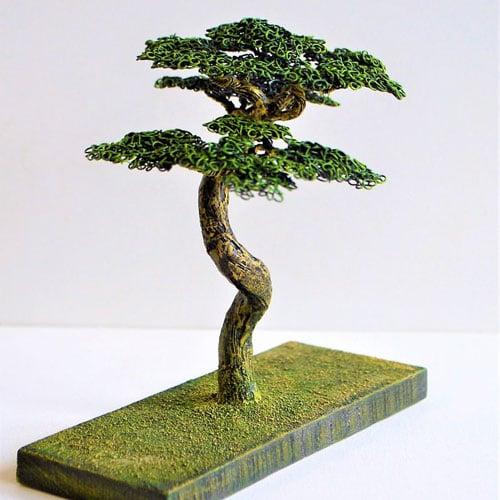 Bonsai Garden Office Gifts