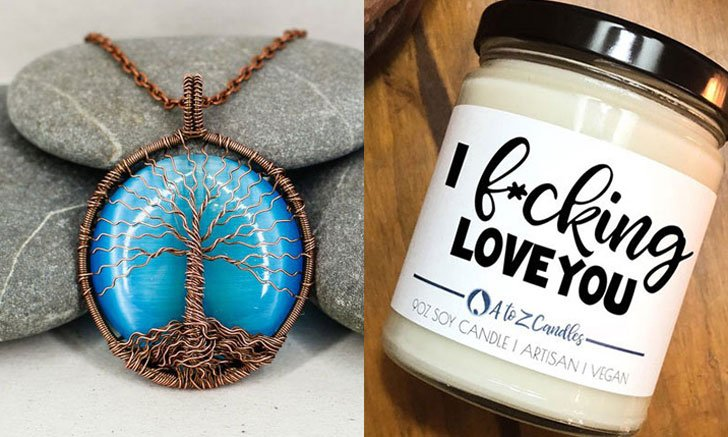33 Most Creative Gifts For Girlfriends You Can Buy