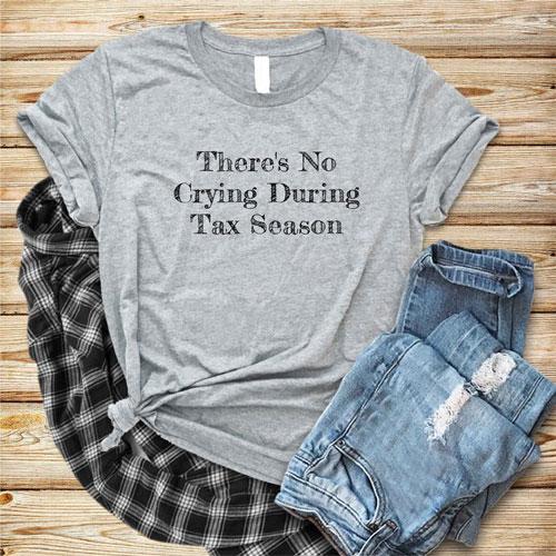 Funny Accountant Shirt