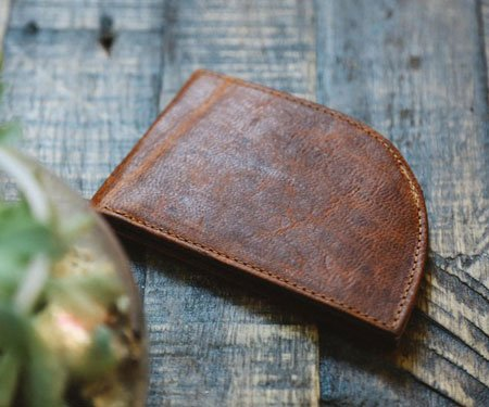 Moosehide Rogue Front Pocket Wallet