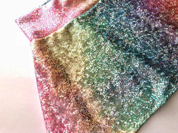 Rainbow Unicorn Skirt