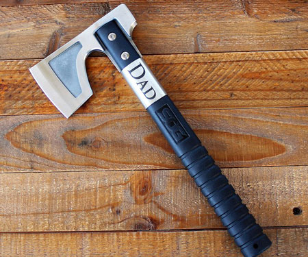 SOG Camp Hatchet