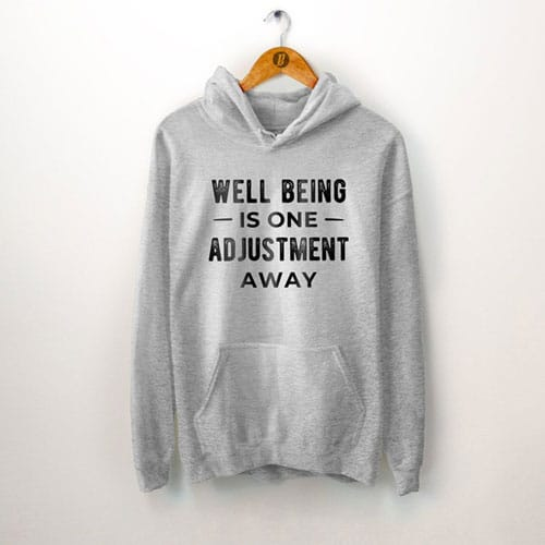 This Awesome Comfy and Stylish Chiropractor Hoodie