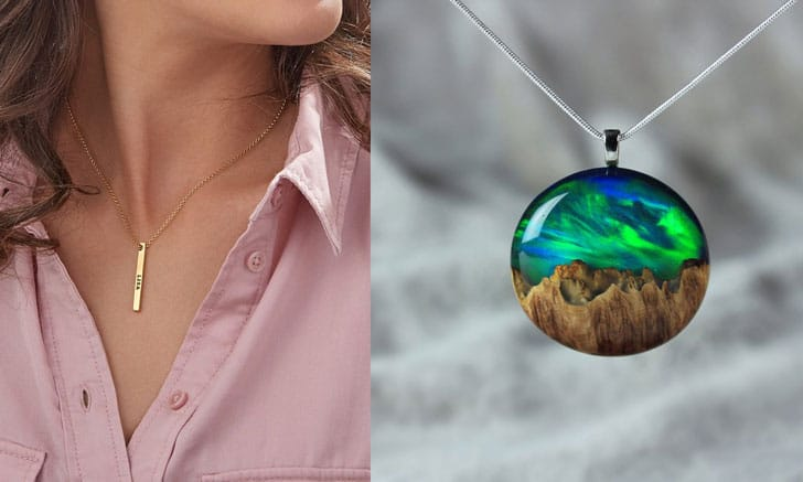 Necklaces With Special Meaning