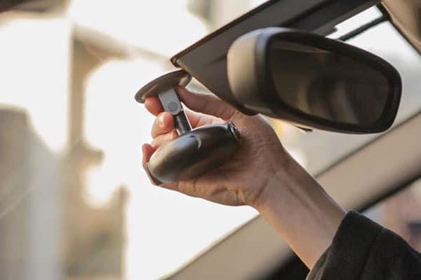 VEZO 360 Degree Smart Dash Cam