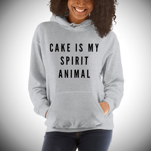Gifts for Bakers Funny hoodie