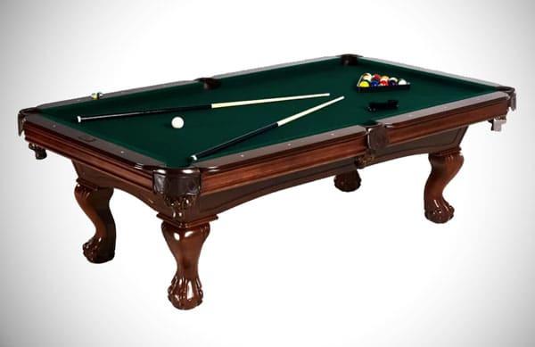 Barrington Hawthorne 8.3' Pool Table