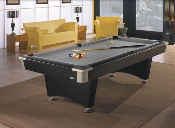 Boca Billiards 8.4' Slate Pool Table