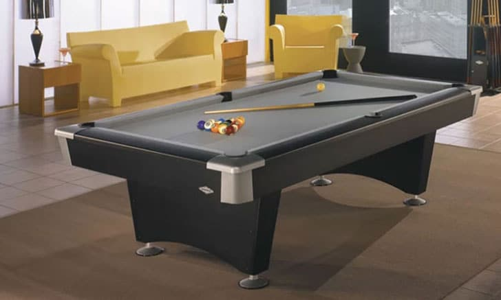 17 Coolest Pool Tables for Around $3000 or Less