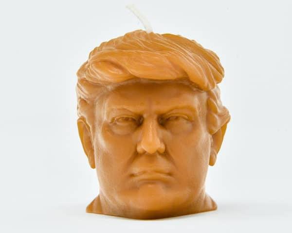 Donald Trump Hot Head